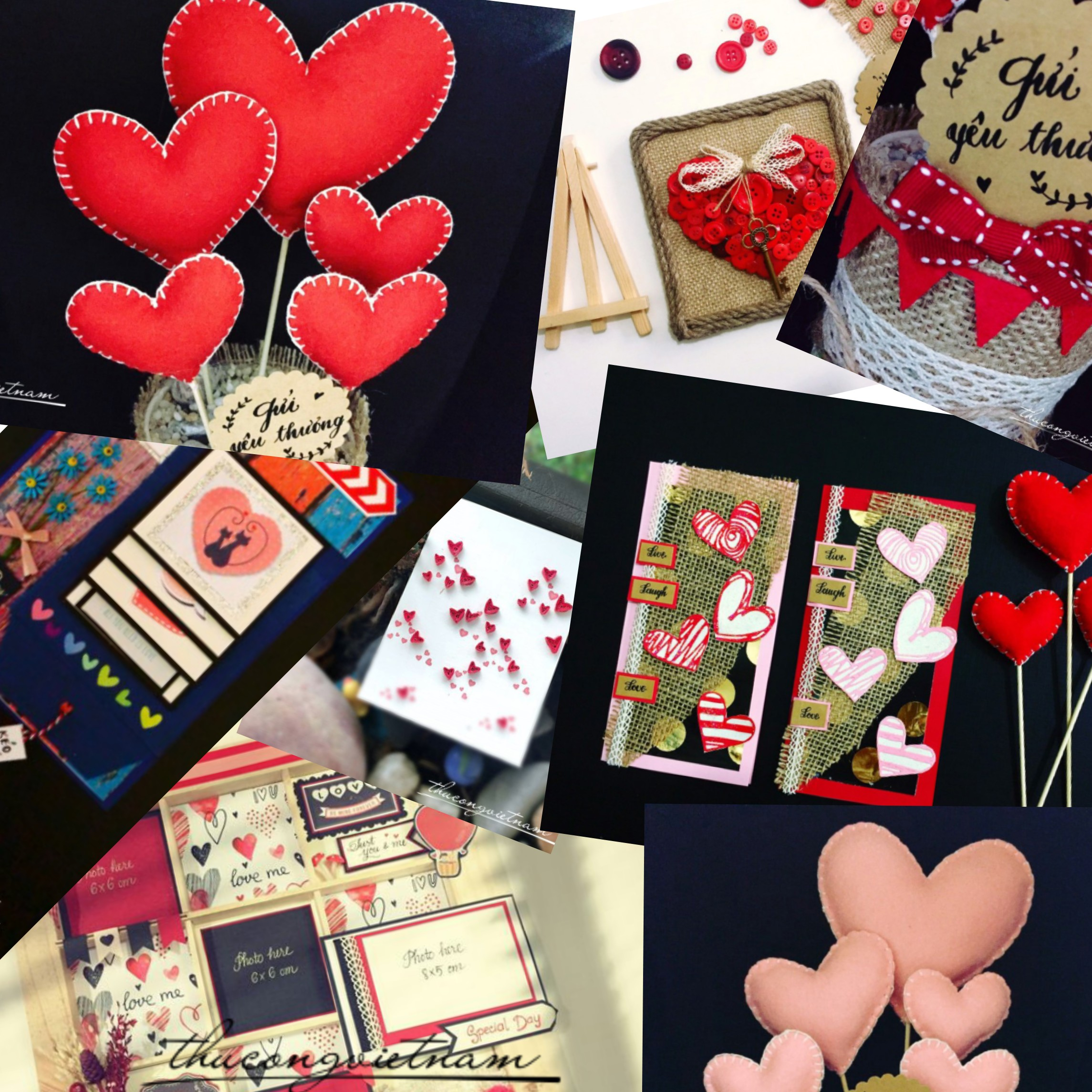 All About Valentine's Day